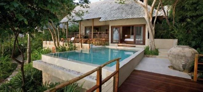 SPA-курорты Индии и Таиланда: популярные места, характеристика лучших отелей, предлагаемые услуги
