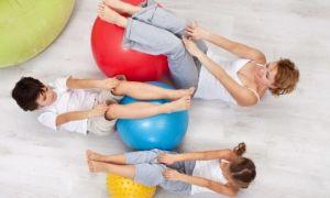 ЛФК при остеохондрозе: комплекс упражнений, рекомендации по выполнению, меры предосторожности