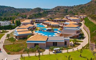 SPA-курорты Греции и Турции: популярные места, обзор отелей, предлагаемые услуги,