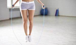 Прыжки со скакалкой: возможный вред при остеохондрозе