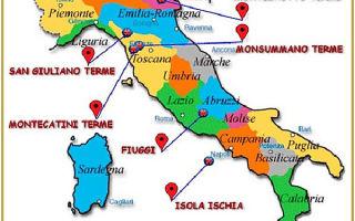 SPA-курорты Аргентины и Мексики: описание популярных мест, оказываемые услуги, другие развлечения