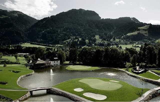 spa-курорты Австрии и Германии