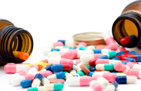 Лекарства от повышенного содержания мочевой кислоты