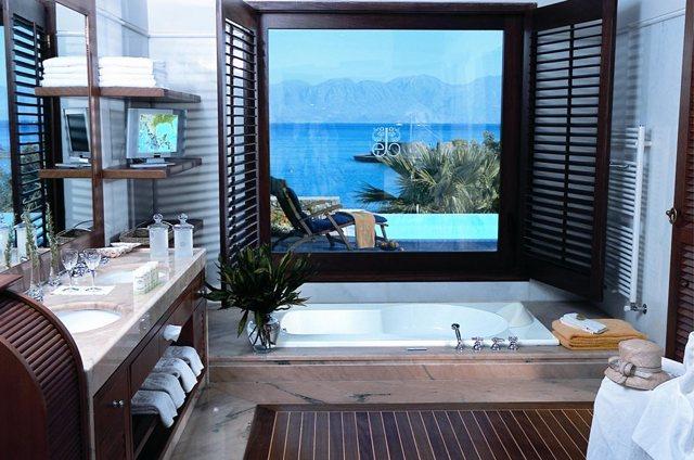 spa-курорты Греции и Турции