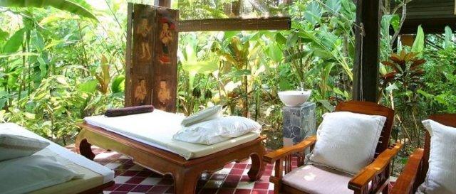 spa-курорты Индии и Таиланда