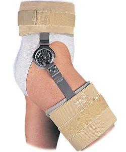 Ортез для тазобедренного сустава: жесткие, мягкие и детские туторы