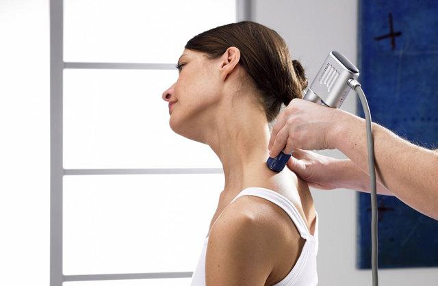 Физиотерапия ДДТ при остеохондрозе: какой результат ожидать от лечения